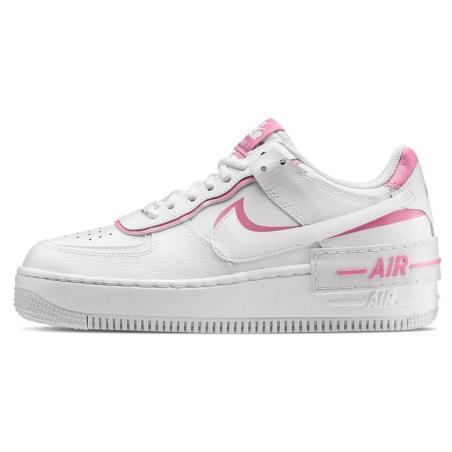 Nike Air Force 1 Shadow Blancas Rosas