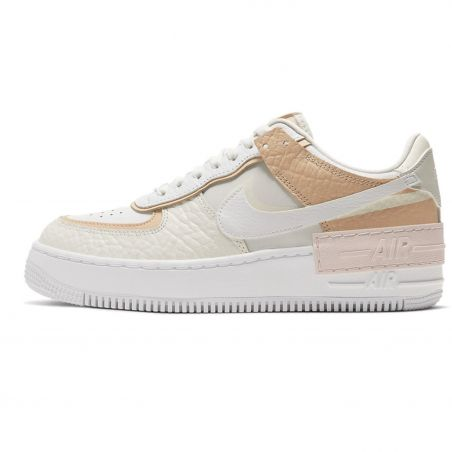 Nike Air Force 1 Shadow Beige