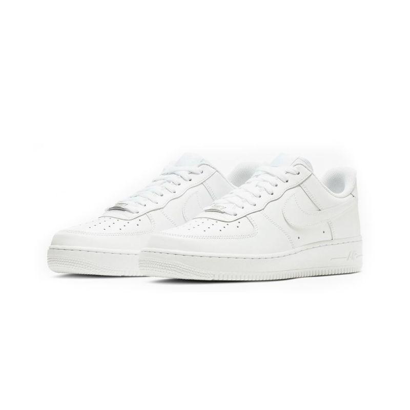 NIKE Air Force One LOW BLANCAS por 40,00€ |Envió Gratis| Shoes