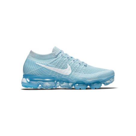 Nike Air Vapormax Flyknit Azul Cielo