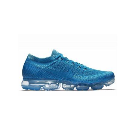 Nike Air Vapormax Flyknit Azules