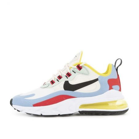 Nike Air Max 270 React Blancas Rojas