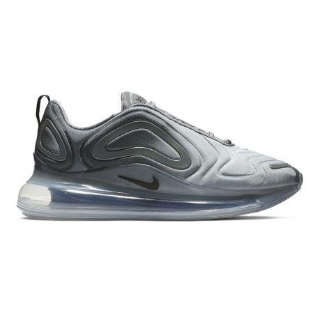 Nike Air Max 720 Grises Blancas