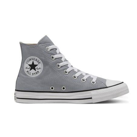 "All Star ""ALTAS""  GRISES"
