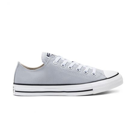 """All Star """"CLASSIC BAJAS"""" GRISES"""
