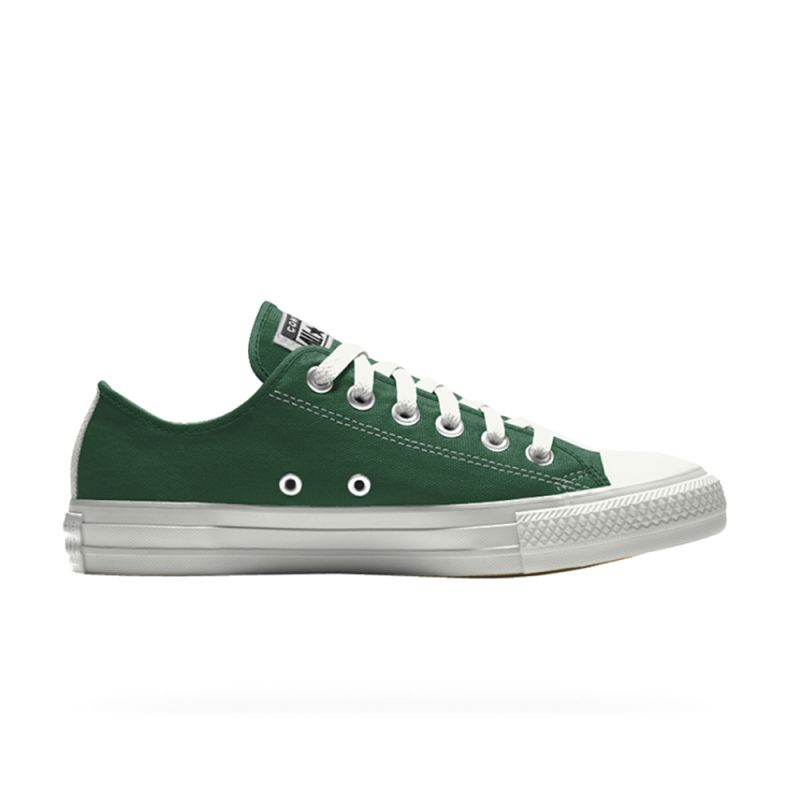 "All Star ""CLASSIC BAJAS"" VERDE"