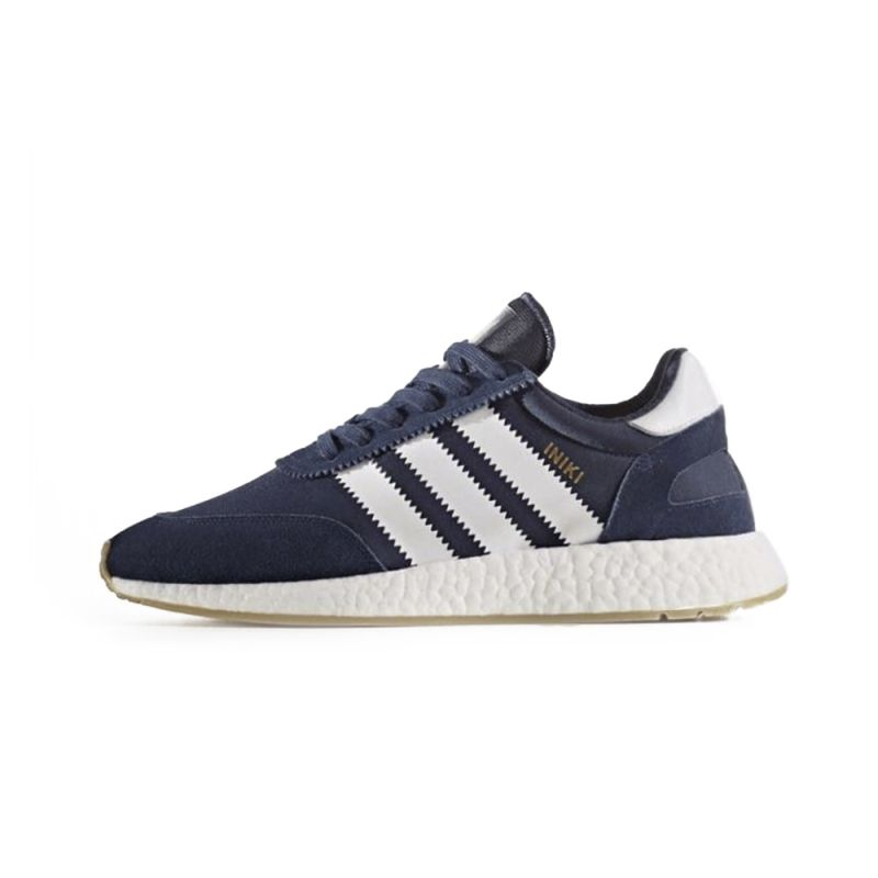 Adidas Iniki Runner Azules
