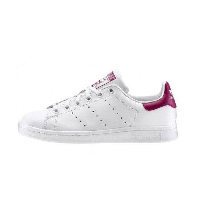 Adidas Stan Smith BLANCAS ROSAS