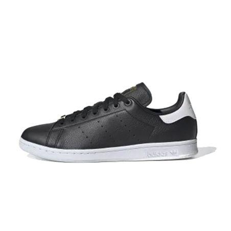 Adidas Stan Smith NEGRA/ORO