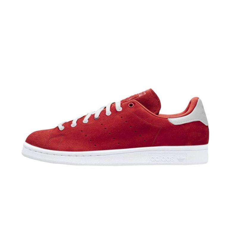 Adidas Stan Smith ROJAS