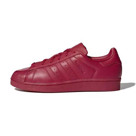 """Adidas """"SUPERSTAR 2015"""" ROJO"""
