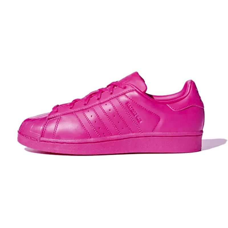 "Adidas ""SUPERSTAR 2015"" LILA"