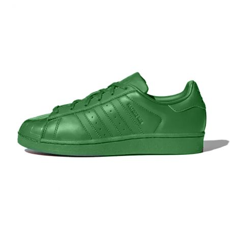 "Adidas ""SUPERSTAR 2015"" VERDE"