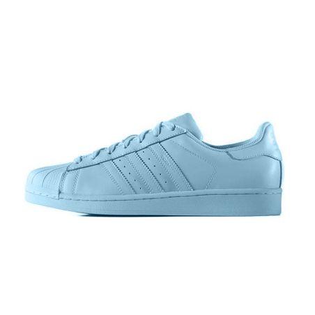 "Adidas ""SUPERSTAR 2015"" AZUL CLARO"