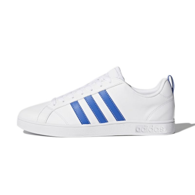 "Adidas ""SUPERSTAR 2015"" BLANCAS/AZULES"