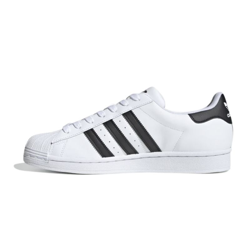 "Adidas ""SUPERSTAR 2015"" Blancas/Negras"