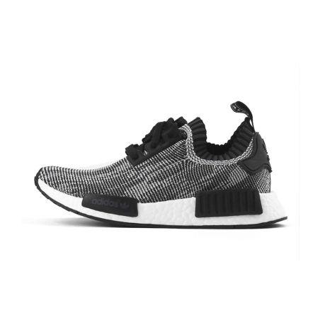 Adidas NMD Negras Blancas