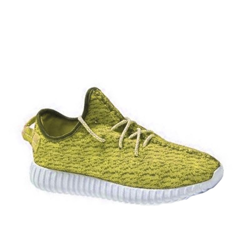 Adidas Yeezy Boost 350 Amarillas
