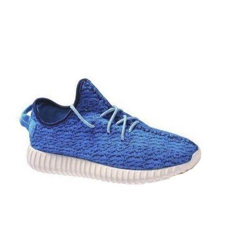 Adidas Yeezy Boost 350 Azules