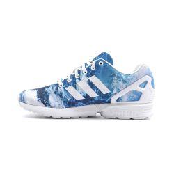 "Adidas ZX ""FLUX"" CIELO"