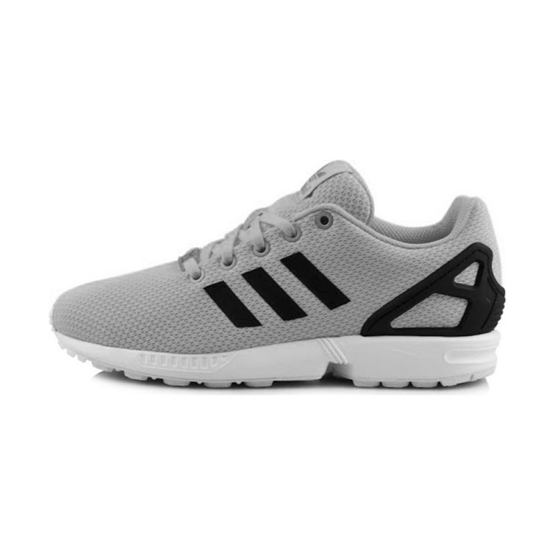 "Adidas ZX ""FLUX"" GRIS"