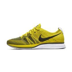 Nike Flyknit Trainer Amarillas