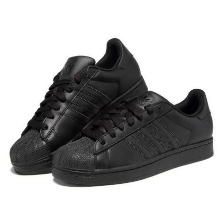 ADIDAS SUPERSTAR PHARRELL NEGRAS