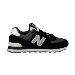 "New Balance Classic Model ""574"" NEGRAS"