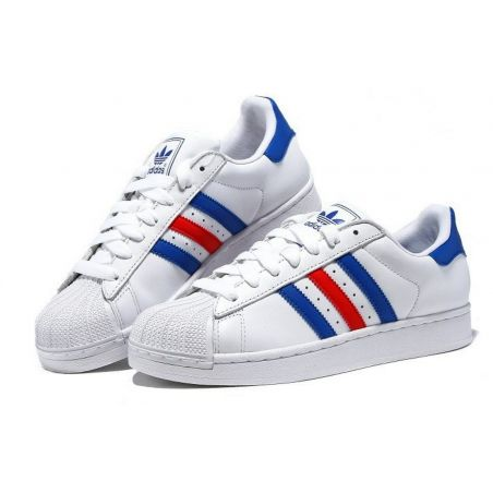 ADIDAS SUPERSTAR B/R/A