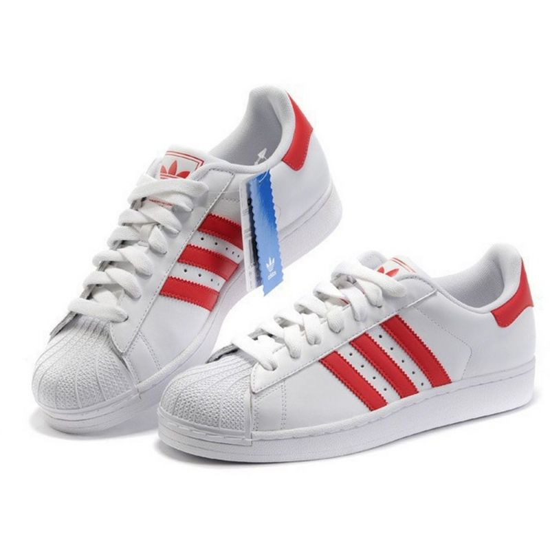 adidas superstar granate