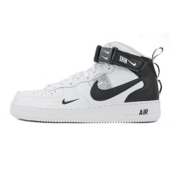 Nike Air Force One 07 LV8 Utility Blancas Mid