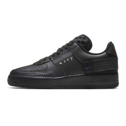 Nike Air Force One Type AF1 Negras