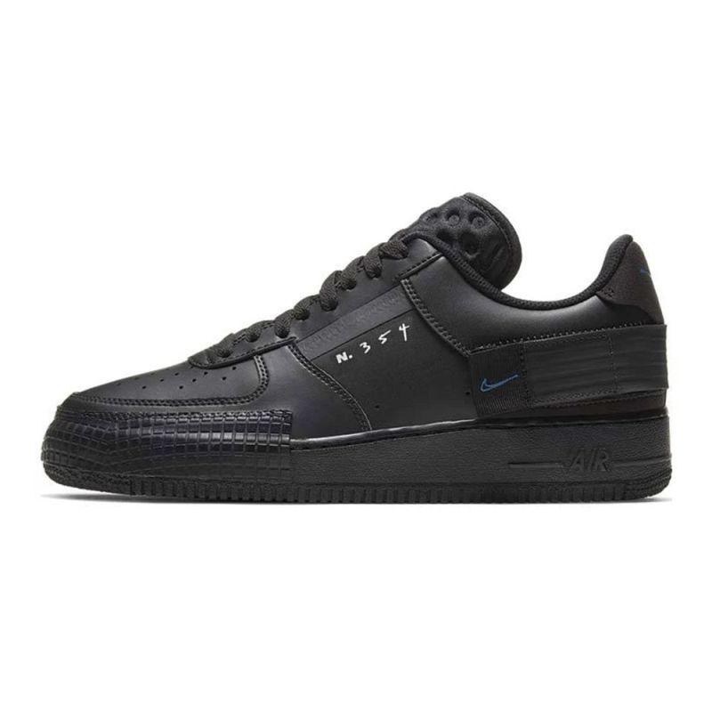 air force negras 1