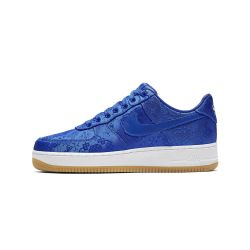 Nike Air Force One Clot Fragment Blue