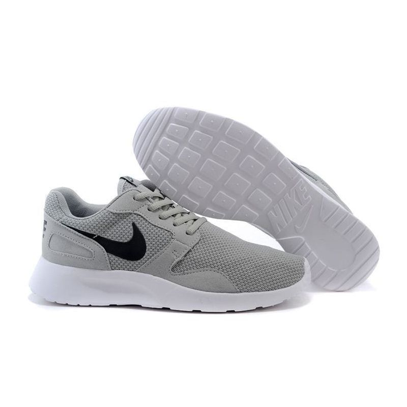 """Nike Kaishi """"2015"""" GRIS CLARO"""
