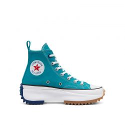 CONVERSE RUN STAR HIKE HIGH TOP TURQUESA