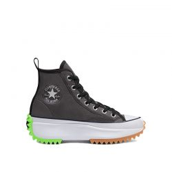 CONVERSE RUN STAR HIKE HIGH TOP NEGRA Y VERDE