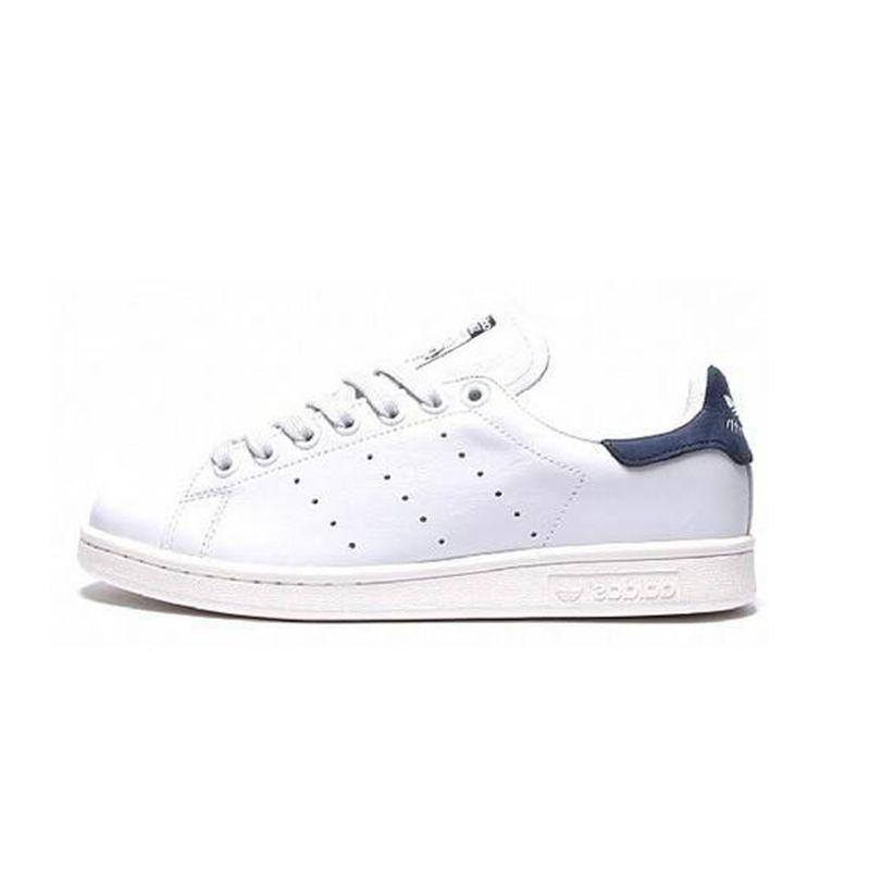 collar Inspección Haz un experimento  ADIDAS STAN SMITH TERCIOPELO AZUL 42,99€ · ENVÍO GRATIS |Shoes