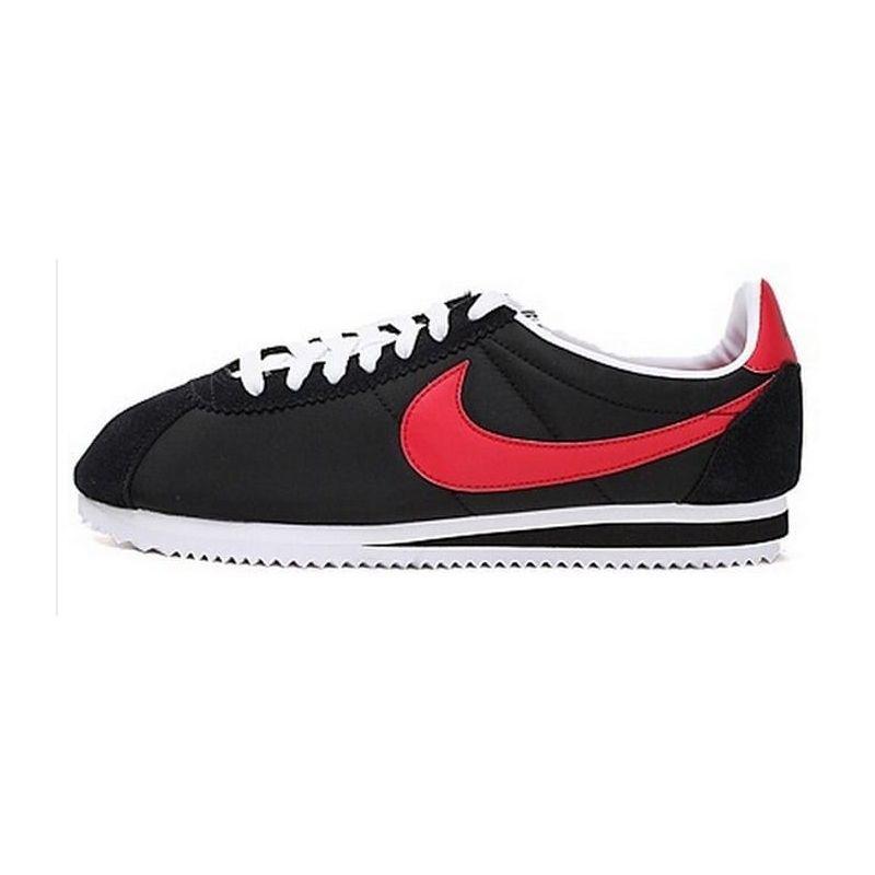 "Nike Cortez ""CLASSIC 2015"" NEGRAS ROJAS"