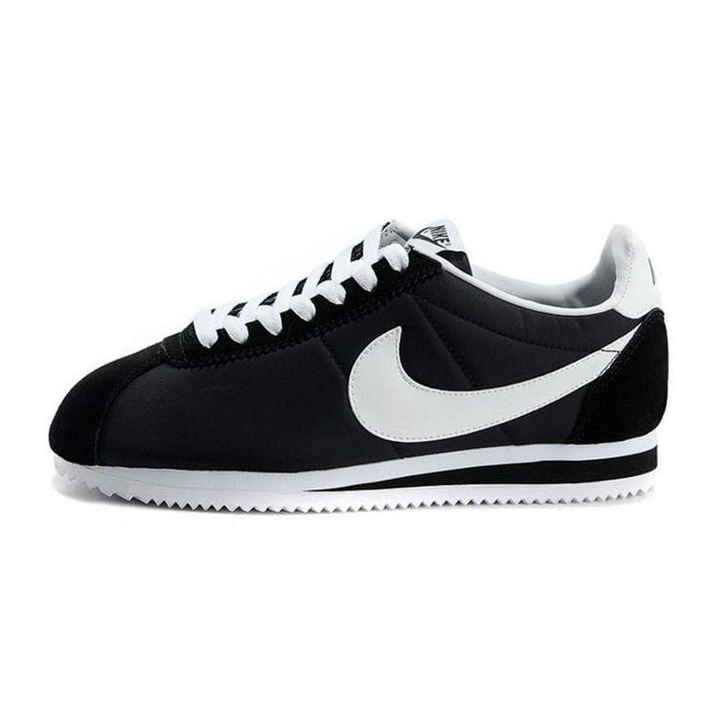 "Nike Cortez ""CLASSIC 2015"" BLANCAS NEGRAS"