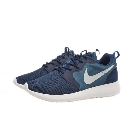 NIKE ROSHE RUN HYPERFUSE AZUL