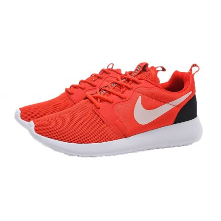 NIKE ROSHE RUN HYPERFUSE ROJAS