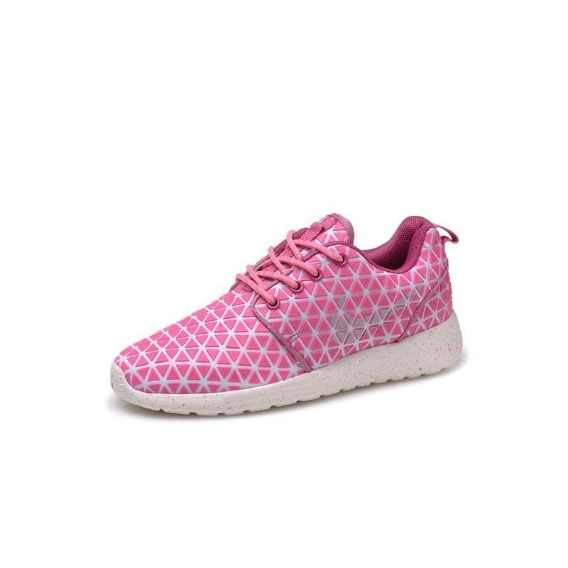 "Nike Roshe Run ""GEO"" ROSA"