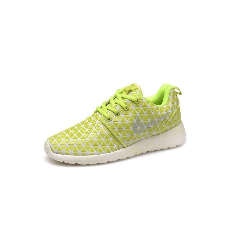 "Nike Roshe Run ""GEO"" AMARILLA"