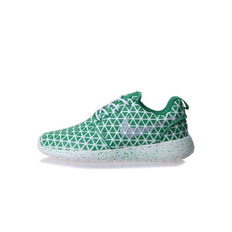 """Nike Roshe Run """"GEO"""" VERDE"""