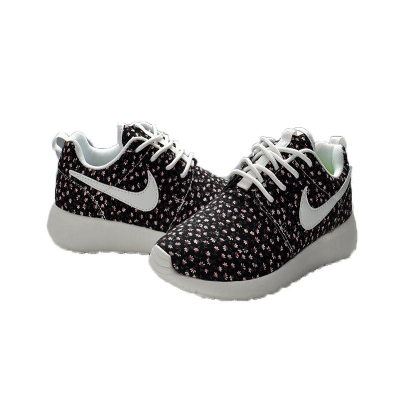 """Nike Roshe Run """"2014"""" NEGRAS"""