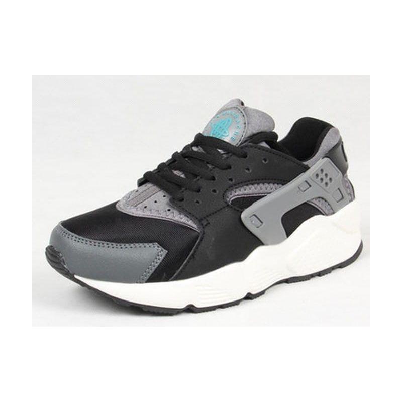 366fd67b NIKE Huarache Gris Negro por 49€ |Envió Gratuito|Shoes and More
