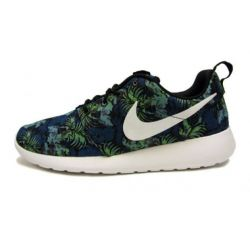 NIKE ROSHE RUN FLORAL PRINT NEW EDITION