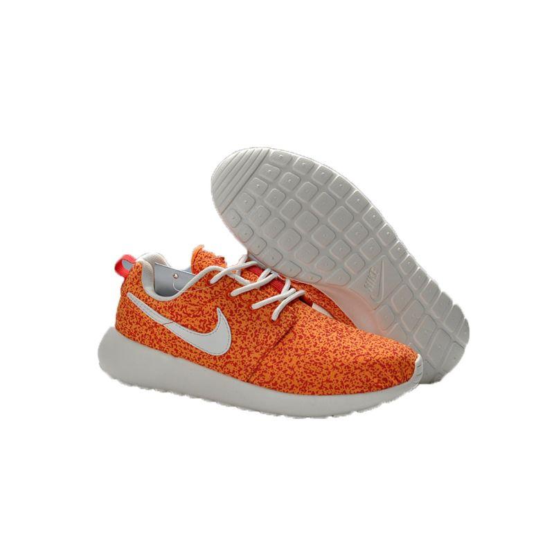 "Nike Roshe Run ""2014"" NARANJAS"
