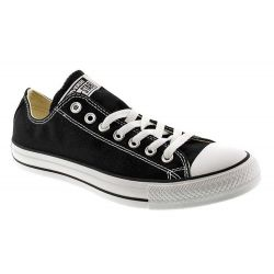 CONVERSE ALL STAR CLASSIC BAJAS NEGRAS